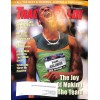 Track And Field News, September 2013