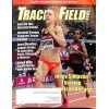 Cover Print of Track And Field News, September 2014