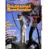 Cover Print of Traditional Bowhunter, April 1996