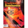 Cover Print of Traditional Bowhunter, April 2001