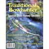 Cover Print of Traditional Bowhunter, April 2003