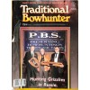 Cover Print of Traditional Bowhunter, August 1996