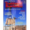 Traditional Bowhunter, August 2001