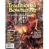 Cover Print of Traditional Bowhunter, February 2001