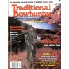 Cover Print of Traditional Bowhunter, January 1993