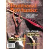 Cover Print of Traditional Bowhunter, January 1999