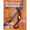 Traditional Bowhunter, January 2009