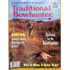 Cover Print of Traditional Bowhunter, June 1994