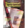 Cover Print of Traditional Bowhunter, June 1999