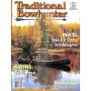 Cover Print of Traditional Bowhunter, October 1994