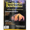 Cover Print of Traditional Bowhunter, October 1998
