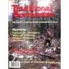 Cover Print of Traditional Bowhunter, October 1999