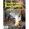 Cover Print of Traditional Bowhunter, October 2005