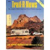 Cover Print of Trail-R-News, June 1967
