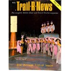 Cover Print of Trail-R-News, March 1965