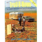 Cover Print of Trail-R-News, May 1967