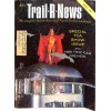 Cover Print of Trail-R-News, October 1964
