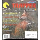 Cover Print of Trapper and Predator Caller, April 1995