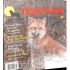 Cover Print of Trapper and Predator Caller, April 1996
