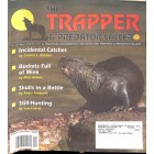 Cover Print of Trapper and Predator Caller, April 1997