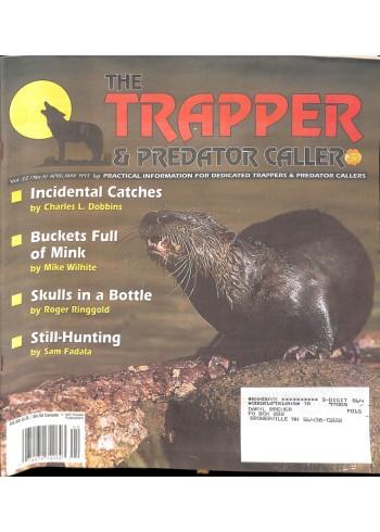 Trapper and Predator Caller, April 1997