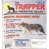 Cover Print of Trapper and Predator Caller, December 1995