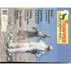 Trapper and Predator Caller, January 1989