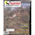 Trapper and Predator Caller, June 1990