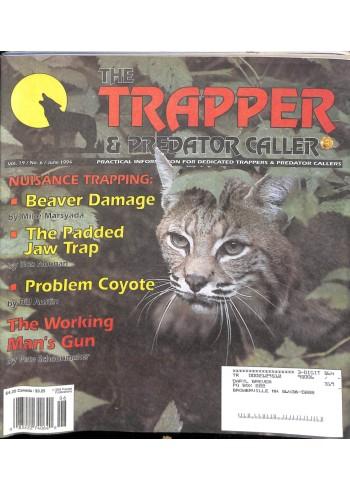 Trapper and Predator Caller, June 1994