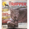 Cover Print of Trapper and Predator Caller, March 1994
