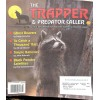 Cover Print of Trapper and Predator Caller, March 1998