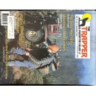 Cover Print of Trapper and Predator Caller, November 1989
