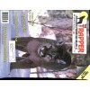 Cover Print of Trapper and Predator Caller, November 1990