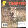 Cover Print of Trapper and Predator Caller, October 1996