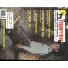 Cover Print of Trapper and Predator Caller, September 1993