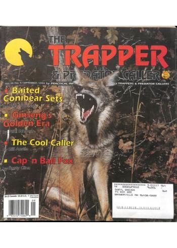 Trapper and Predator Caller, September 1994