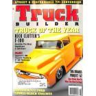 Truck Builder, August 2005
