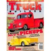 Cover Print of Truck Builder, August 2006