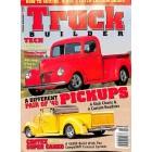Truck Builder, August 2006
