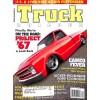 Cover Print of Truck Builder, December 2005