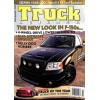 Cover Print of Truck Builder, February 2007