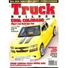 Cover Print of Truck Builder, June 2005