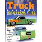 Cover Print of Truck Builder, March 2005