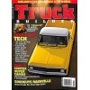 Cover Print of Truck Builder, October 2006