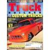 Cover Print of Truck Builder, September 2005