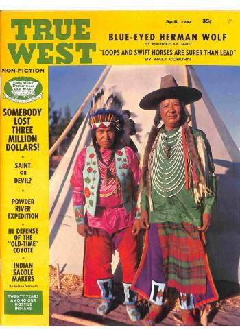True West, April 1967