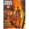Cover Print of True West, April 1968