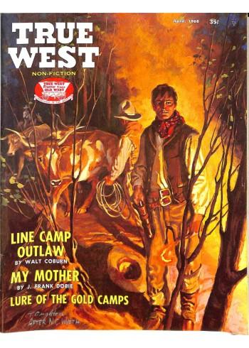 True West, April 1968