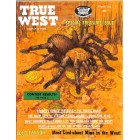 Cover Print of True West, August 1966