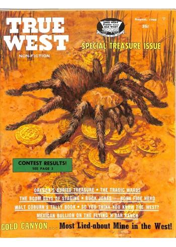 True West, August 1966